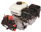 Engine Driven Diaphragm Pumps